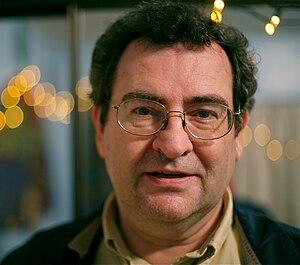 Greg Berg - Berg in 2009