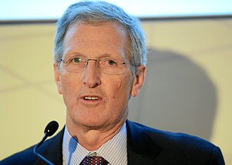 Gregory R. Page - Gregory R. Page at the World Economic Forum annual meeting in 2013
