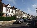 Greswell Street, Fulham - geograph.org.uk - 1972667.jpg