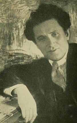 Grigorij Evseevič Zinovʹev