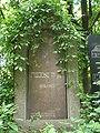 Grob Hirsza Dawida Nomberga-Grave of Hirsz Dawid Nomberg.JPG