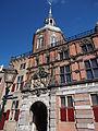 Groothoofdspoort, Dordrecht pic1.JPG