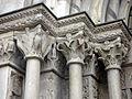 Grossmunster Portal Medieval Column Grotesque Capital.jpg