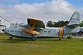 Grumman HU-16B Albatross '0-17144' (11613310374).jpg
