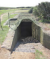 Guernsey 2011 103, WW2 bunker.jpg