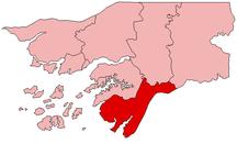 Región de Tombali