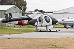 Gunn Resources (VH-INY) McDonnell Douglas Helicopters MD-520N at Wagga Wagga Airport.jpg