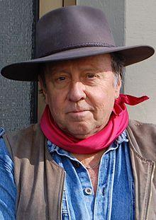 Porträt Gunter Demnig (Mai 2012).