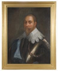 Gustav II Adolf, 1594-1632, kung av Sverige