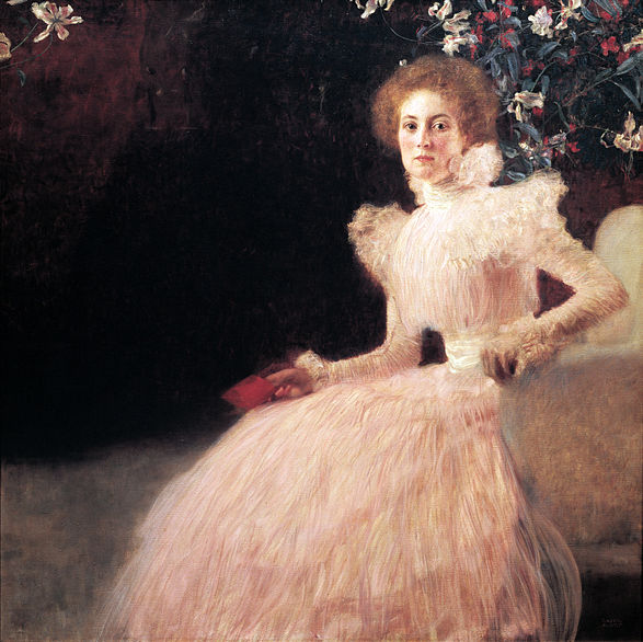 在这里添加日志标题古斯塔夫 克里姆特Gustav Klimt  (奥地利1862-1918)作品集2 - 刘懿工作室 - 刘懿工作室 YI LIU STUDIO