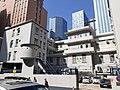 HK 灣仔 Wan Chai 謝斐道 Jaffe Road former Wan Chai Police Station November 2020 SS2 01.jpg