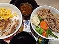 HK CWB 銅鑼灣 Causeway Bay 駱克道 499 Lockhart Road 京都廣場 Kyoto Plaza basement shop 吉野家 Yoshinoya Restaurant food April 2020 SS2 01.jpg