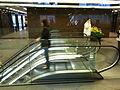 HK Central 中環 交易廣場 Exchange Square lobby hall visitors escalators April-2012.JPG