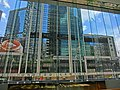 HK Central Pacific Place view Queensway United Centre June-2013.JPG