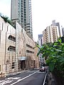 HK Kennedy Town Mid-levels West 蒲飛路 Pokfield Road September 2019 SSG 10.jpg