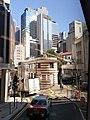 HK bus 26 tour view Wyndham Street Fringe Club January 2021 SS2 02.jpg