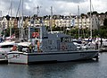 HMS 'Exploit' at Bangor - geograph.org.uk - 1407354.jpg