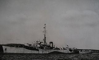 HMS <i>Ascension</i>