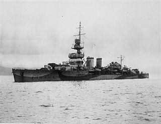 HMS <i>Cardiff</i> (D58)