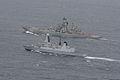 HMS Dragon with Kirov Class 'Pyotr Velikiy' MOD 45157553.jpg
