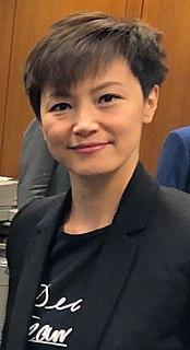 Denise Ho Canada - Hong Kong singer and social activist