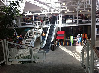 Hadsund Butikscenter - Hadsund Butikscenter
