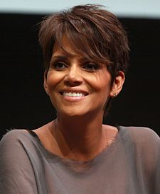 Halle Berry v roce 2013
