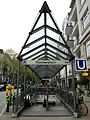 Hamburg - U-Bahnhof Klosterstern (13285078694).jpg
