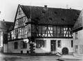 Hanau Altstadt - Kommandantur.png