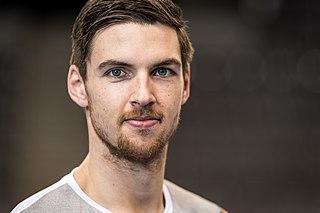 Hendrik Pekeler German handball player
