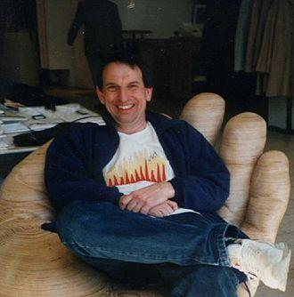 Michael Lockwood (physicist) - Michael Lockwood