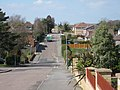Hanham Road, Corfe Mullen - geograph.org.uk - 1230195.jpg