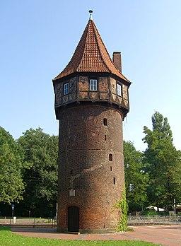 Hannover Döhrener Turm 2006 09 17