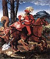 Hans Baldung - The Knight, the Young Girl, and Death - WGA01179.jpg