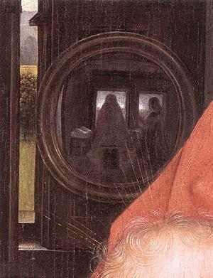 Diptych of Maarten van Nieuwenhove