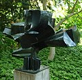 Hans Nagel waagerecht angreifend (Stahl) - panoramio.jpg