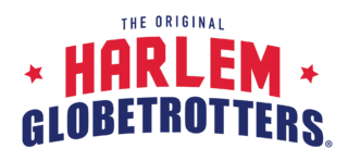 Harlem Globetrotters Exhibition basketball team