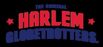 Harlem Globetrotters - Image: Harlem Globetrotters Logo