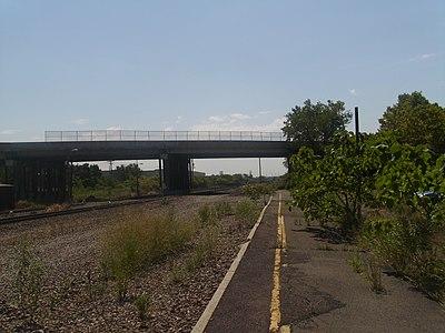 Harmon Cove station