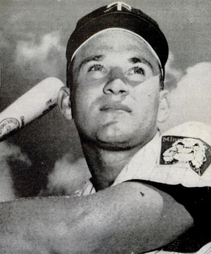 Harmon Killebrew - Killebrew in 1962