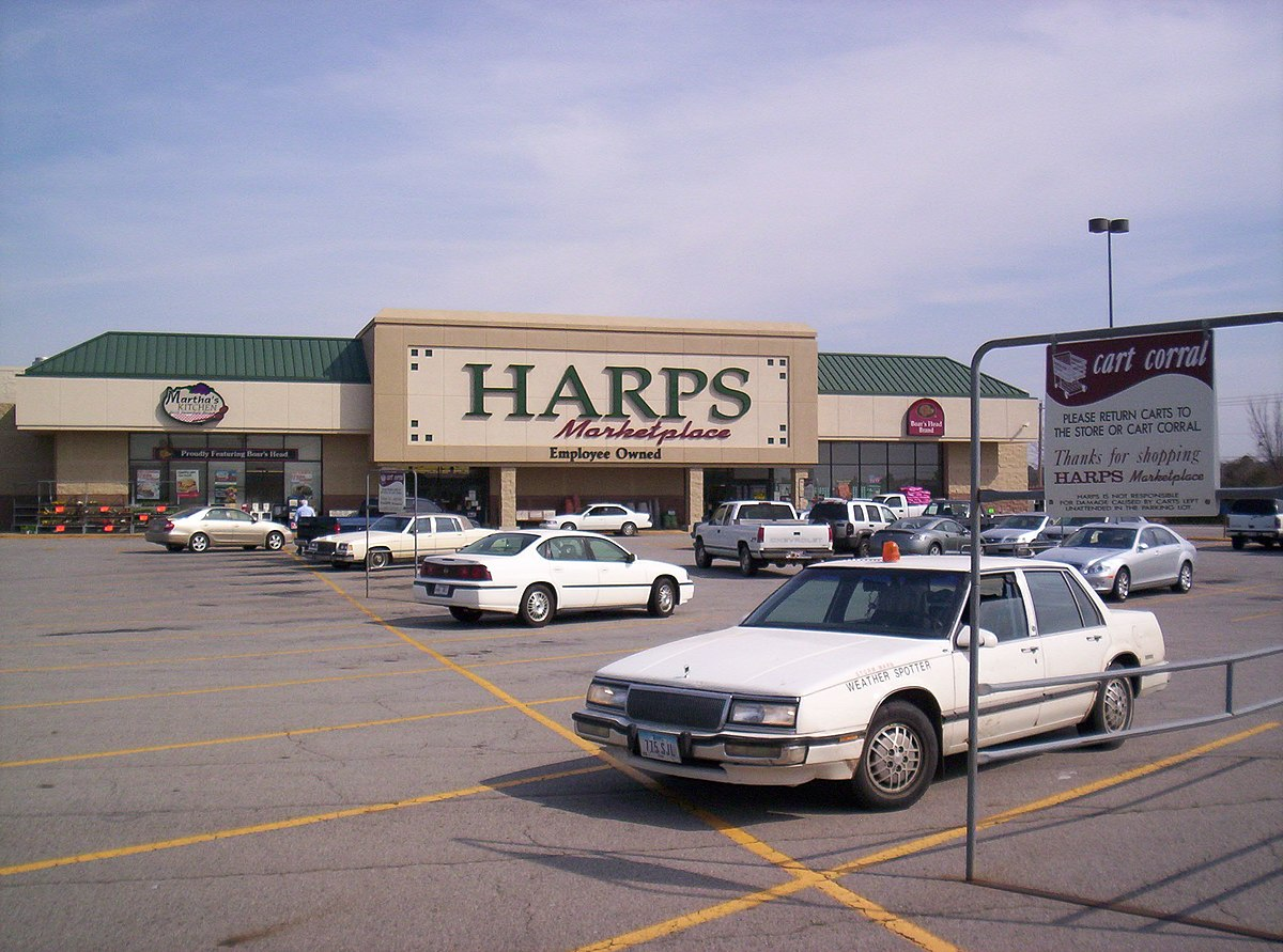 Harps Food Stores Inc