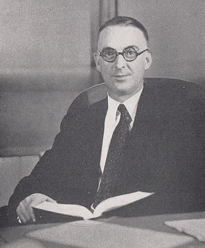 Harrie B. Chase - Image: Harrie B. Chase (U.S. Federal Court of Appeals Judge)