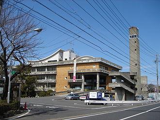 Hashima, Gifu - Hashima City Hall