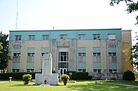 Haskell County Courthouse.JPG
