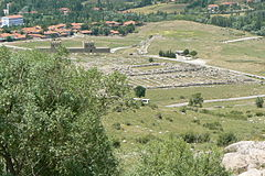 Hattusa Lower city great temple.JPG