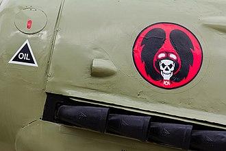 101 Squadron (Israel) - Image: Hatzerim 270416 Avia