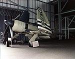 Hawker Sea Fury Hawker Sea Fury FB.11 WJ231 Fleet Air Air Museum Yeovilton 1984 (16523987254).jpg