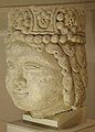 Head from a Figure with a Beaded Headdress MET wb-33.111b.jpeg