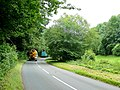 Heading for Christchurch and Coleford - geograph.org.uk - 1427640.jpg