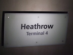 Heathrow Terminal 4 mainline roundel.JPG